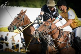 HIPPOLLYWOOD @ Belgian Polo Masters